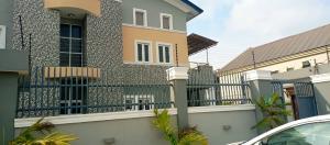 5 bedroom Detached Duplex House for rent Atlantic view estate Igbo-efon Lekki Lagos