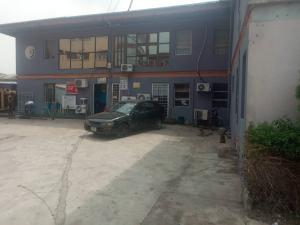4 bedroom Commercial Property for sale By Zenith bank  Allen Avenue Ikeja Lagos