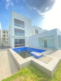 4 bedroom Detached Duplex House for sale Ikoyi Lagos Island Lagos