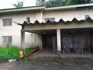 5 bedroom Detached Duplex for sale Tiamiyu Salvage Ahmadu Bello Way Victoria Island Lagos