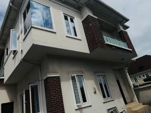 5 bedroom House for rent Oba Musa Idado Lekki Lagos