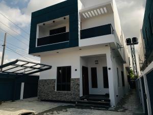 5 bedroom Detached Duplex House for sale Off Kusenla Road  Ikate Lekki Lagos