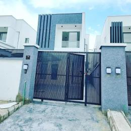 5 bedroom Detached Duplex for sale Agungi Lekki Agungi Lekki Lagos
