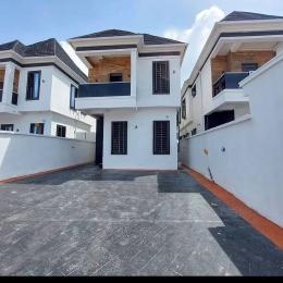 5 bedroom Detached Duplex House for sale Ikota lekki Ikota Lekki Lagos