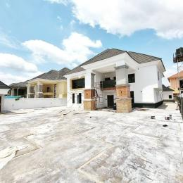 5 bedroom Detached Duplex for sale Gaduwa District Abuja Gaduwa Abuja