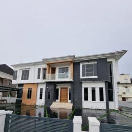 5 bedroom Detached Duplex for sale Lakeview Estate Lekki Phase 2 Lekki Lagos