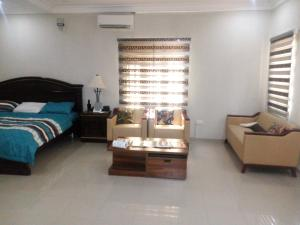 5 bedroom Detached Duplex House for rent Lawrence Akande Lekki Phase 1 Lekki Lagos