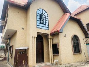 5 bedroom Detached Duplex for rent Joel Ogunnaike Street Ikeja GRA Ikeja Lagos