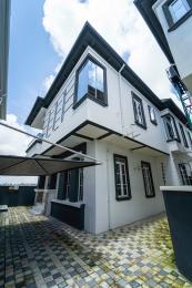 5 bedroom Detached Duplex House for sale Off Alternative Route Road chevron Lekki Lagos