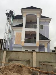 5 bedroom Detached Duplex House for rent Ikeja GRA Ikeja Lagos