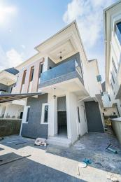 5 bedroom Detached Duplex House for sale Off Alternative Route chevron Lekki Lagos