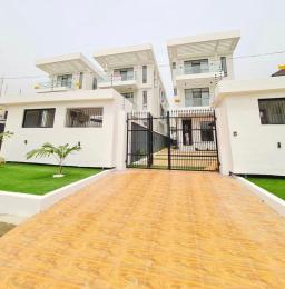 5 bedroom House for sale Babatunde Anjous Lekki Phase 1 Lekki Lagos