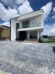 5 bedroom Detached Duplex for sale By VGC Lekki Lagos