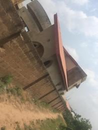 5 bedroom House for sale Aregbe1  Somorin Abeokuta Ogun