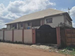 10 bedroom Semi Detached Duplex House for sale Unity estate olori akute  Ifo Ifo Ogun