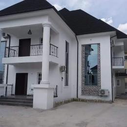 5 bedroom Detached Duplex for sale Farm Road 2, Eliozu Eliozu Port Harcourt Rivers