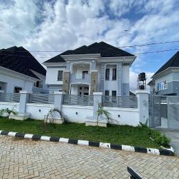 5 bedroom Detached Duplex for sale Efab Metropolis Estate, Gwarinpa Ext Gwarinpa Abuja