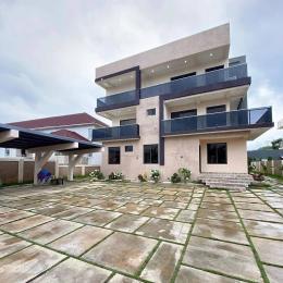 5 bedroom Detached Duplex for sale Diplomatic Avenue Katampe Extension Katampe Ext Abuja