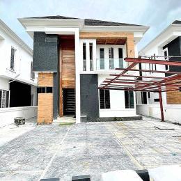 5 bedroom Detached Duplex for sale Mega Mound Lekki Ikota Lekki Lagos