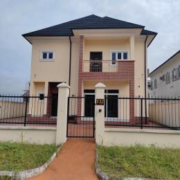 5 bedroom Detached Duplex for sale Golf Estate Trans Amadi Ph Trans Amadi Port Harcourt Rivers