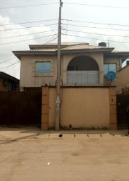 5 bedroom Detached Duplex House for sale Ogba Lagos