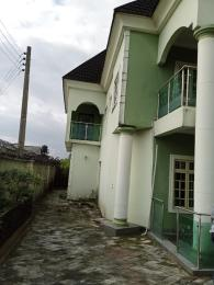 5 bedroom Detached Duplex House for sale ... Warri Delta