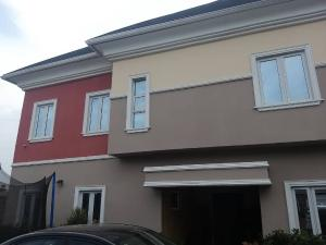 5 bedroom Detached Duplex House for sale  ISHERI NORTH BY CHANNELS TELEVISION..GRADE A ESTATE, OPIC Isheri North Ojodu Lagos