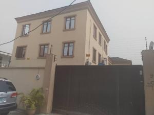 5 bedroom House for sale ... Ogunlana Surulere Lagos