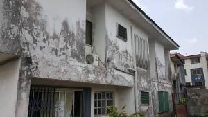 5 bedroom Detached Duplex House for sale Babalola Close  Awolowo way Ikeja Lagos