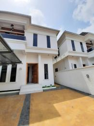5 bedroom Detached Duplex House for sale Located At Osapa London By Jakande Shoprite Lekki Lagos Nigeria  Osapa london Lekki Lagos