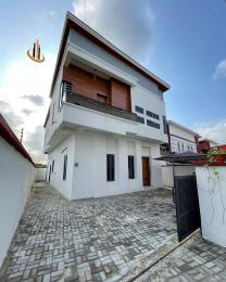 5 bedroom Detached Duplex for sale Orchid chevron Lekki Lagos