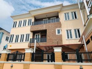 5 bedroom House for rent Kusenla Road Ikate Lekki Lagos