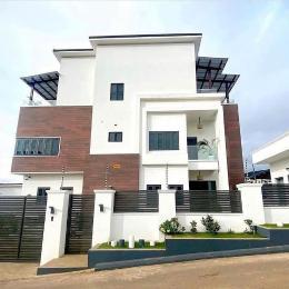 5 bedroom Detached Duplex for sale Guzape District Abuja Guzape Abuja