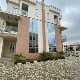 5 bedroom Semi Detached Duplex House for sale Katampe Main Abuja