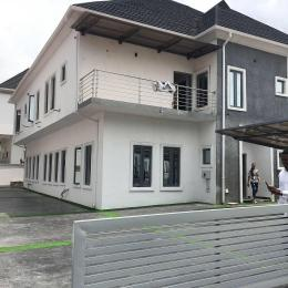 5 bedroom Semi Detached Duplex for sale W Ikota Lekki Lagos