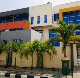 5 bedroom Semi Detached Duplex House for sale Richmond Estate  Ikate Lekki Lagos