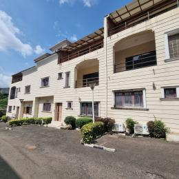 5 bedroom Terraced Duplex for sale Apo Legislative Quarters Apo Abuja