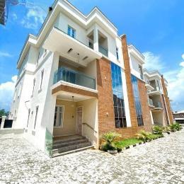 5 bedroom Terraced Duplex for sale Off Ahmadu Bello Way, Katampe Main Abuja