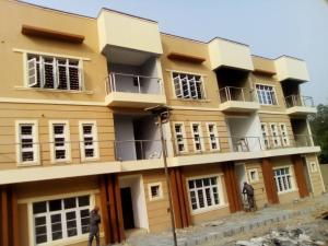 5 bedroom Boys Quarters Flat / Apartment for sale Jabi Jabi Abuja