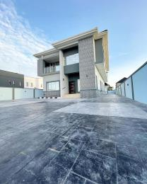 5 bedroom Detached Duplex for sale Sangotedo Ajah Lagos