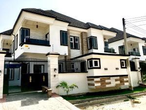 5 bedroom Flat / Apartment for rent Agungi Agungi Lekki Lagos