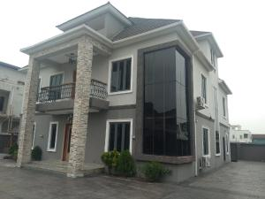 5 bedroom Flat / Apartment for sale Parsley road,  Lekki Phase 1 Lekki Lagos