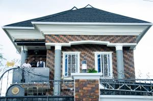 5 bedroom Detached Duplex for sale   Agric Ikorodu Lagos