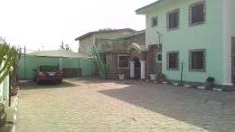 5 bedroom Semi Detached Duplex House for sale Wuse Zone 7 Wuse 1 Abuja