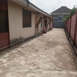 Flat / Apartment for sale Off Ekoro road Abule egba Abule Egba Abule Egba Lagos