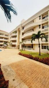 4 bedroom Flat / Apartment for rent Ikoyi Bourdillon Ikoyi Lagos