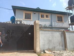 Blocks of Flats for sale 0badore Lasu Igabdo Road Ibadan Igando Ikotun/Igando Lagos