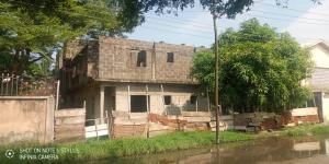 3 bedroom Blocks of Flats House for sale Igbo efon Igbo-efon Lekki Lagos