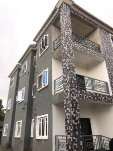 2 bedroom Flat / Apartment for rent Unity Estate Badore Ajah Lagos