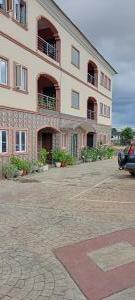 3 bedroom Blocks of Flats for rent National Assembly Quarters Zone D Apo Abuja